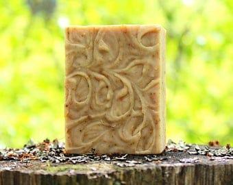 Wise Woman- Blessings of Balance Probiotic Organic Medicinal Soap Bar 3.3 oz