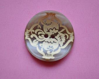 wholesale, button, chic, round, 28mm