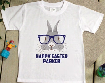 Kids Easter T Shirt - 2-6 Years - Hipster