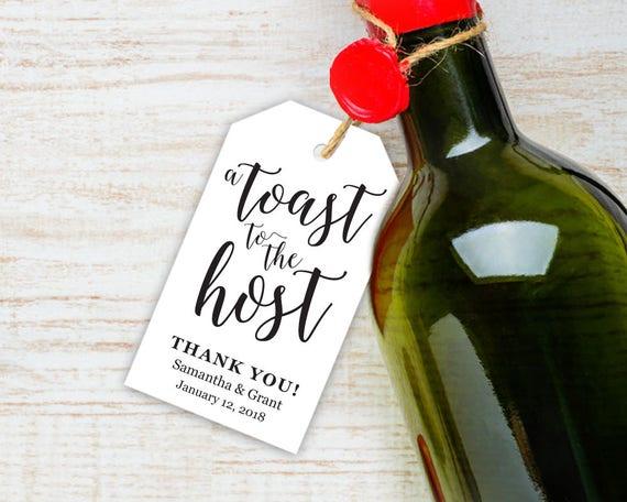 Good Hostess Gifts For Wedding Shower: Hostess Gift Hostess Gift Bridal Shower Hostess Thank You
