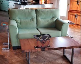 Living Room Coffee Table/ Table de Salon