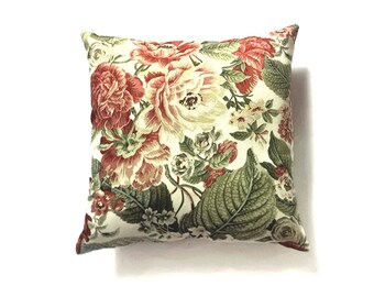 Indoor /Outdoor decorative pillow cover