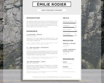 cv template lebenslauf printable cv template cover letter advice cv for - Lebenslauf Word Download