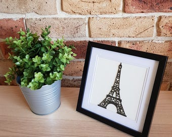 Picture Frame Paris
