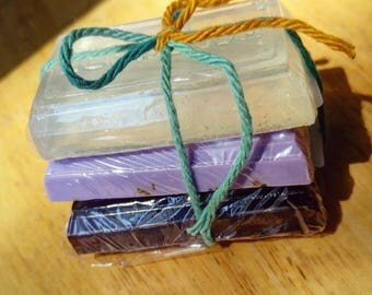 Guest Soap Samplers