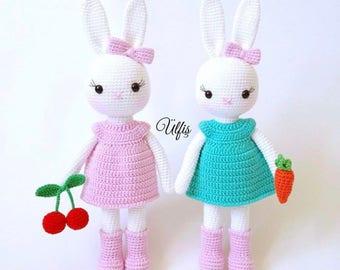 bunnygirl pattern