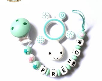 PERSONALIZED TURTLE 2 in 1 Kit