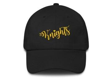 Knights <3 Dadhat