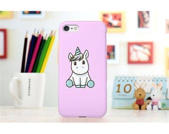Unicorn Phone Case for iPhone 6 6s Case iPhone 6 Plus 6s Plus iPhone 7 7 Plus Case iPhone 5 5s SE Case Samsung Galaxy S6 s7 s8 case iphone x