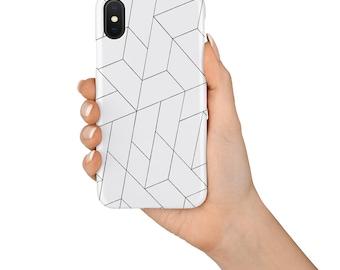 iPhone 7 Geometric Pattern Case iPhone 7 Plus Case iPhone 6 6s Case iPhone 6 Plus Case iPhone X Case iPhone 8 8 Plus SE Samsung Galaxy s7