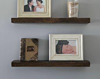 Rustic Floating Shelves, Floating Shelf, Shelves, Shelf, Wall Shelves, Wood Shelf, Wall Shelf, Wood Shelves, Rustic Home Decor