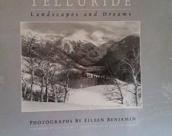 TELLURIDE  Landscapes and Dreams