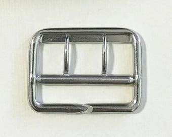 "Cinch-back ""SOLIDE type"" 26mm Hard-core Classic Buckle"