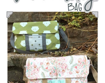 The Adventuring Bag Pattern