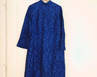 LUREX Dress 60 '