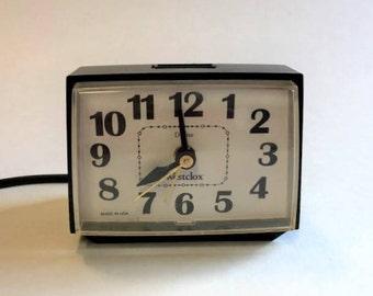 Bedside clock | Etsy