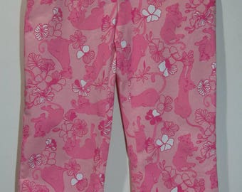 Lilly Pulitzer slacks, size 4