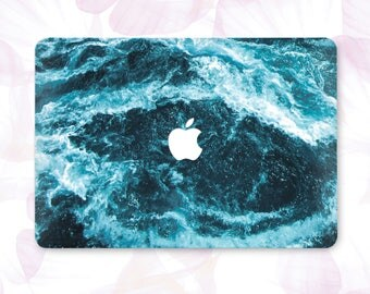 Waves Macbook Air 13 Hard Case Macbook Pro 13 2016 Case Macbook Air Hard Case Macbook Pro Case Macbook Air 11 Case Macbook Pro 13 Case 210