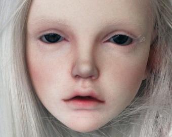 Face-up for SD 1/3 Abjd dolls