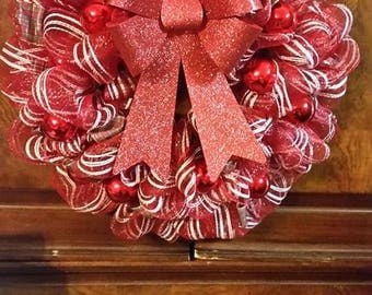 A Candy Cane Christmas