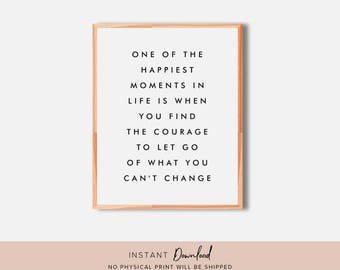 Motivational Wall Decor, Quote Wall Art, Inspirational Wall Art, Printable Wall Art, Printable Wall Decor, Quote Wall Art, Quote Print