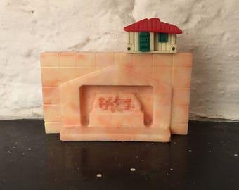Miniature Bayko House for Dolls House