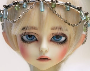 Hidane - Resin BJD Eyes (10mm-16mm)