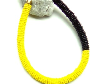 African choker women necklace African necklace African jewelry  Kenyan Jewelry  Maasai necklace  Zulu necklace  Zulu choker  Masaai choker