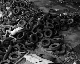 Sea of Tires