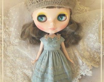 Blythe Doll Dress Ruruko Pullip Jerryberry Licca pure neemo S