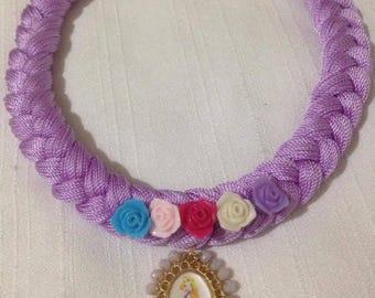 Child craft necklace