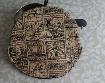Zelda Windwaker Tortilla Warmer