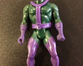 Secret Wars - Kang The Conqueror Figure by Mattel