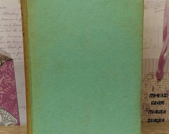 The Flight Of The Falcon By Daphne Du Maurier (Book Club Edition, 1965) Vintage Hardback