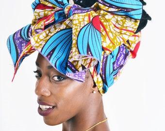 African headwrap, African Head Wrap, Ankara headwrap, Ankara Head Wrap, Ankara Fabric, African Scarf, Head Scarf, African Fabric, Turban