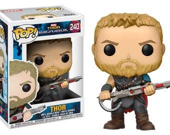 Thor | Marvel | POP Funko Figure 10 cm