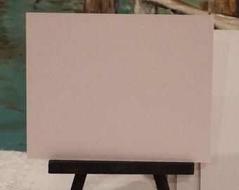 5 All Media Art Panels 4 x 5 inches