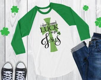 Shamrock SVG | St Patricks Day svg | Cross SVG | Lucky SVG | Irish svg | Clover svg | St Patty's svg | svg for cricut | svg for silhouette