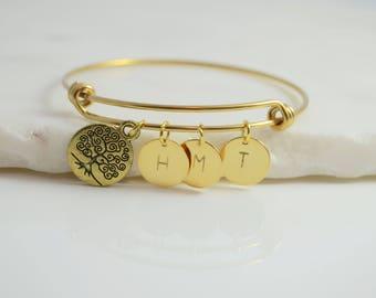 Mother Bracelet, Mom Bracelet Personalized, Mom Bracelet, Grandma Bracelet, Mom Christmas Gift, Mom Birthday Gift, New Mom Bracelet