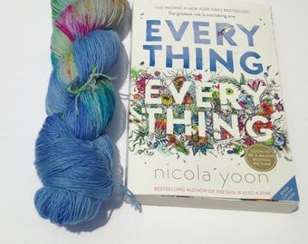 Love is Everything, Everything - Dyed to Order