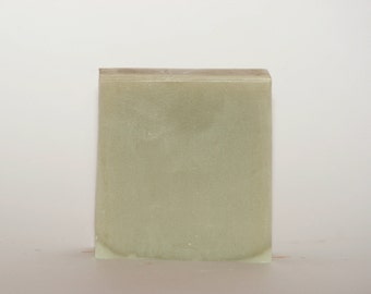 Green Clay Cold Process Soap