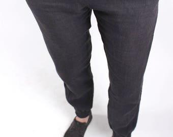 Hemp pants 'Stretch' unisex