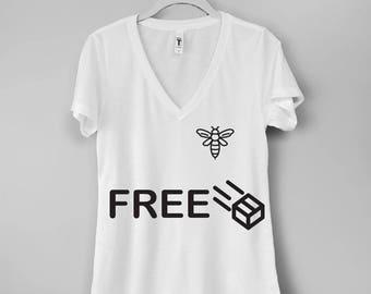 Save The Bees, Bee Shirts, Bumblebees, Honeybees, Queen Bee, Bumblebee Shirts, Honey Bee Shirts, Bee Tees, Honey Bee Tees, Honey Bee Tees