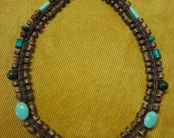 Maha necklace