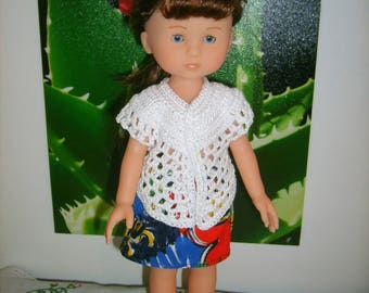 Dress doll from 33cm
