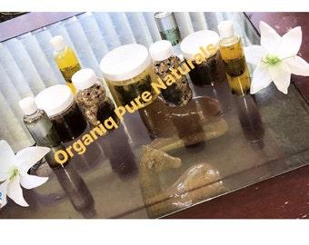 ORGANIQ Pure Naturals