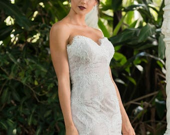 Wedding gown RB1932