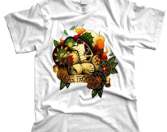 Sugar Trooper Tshirt