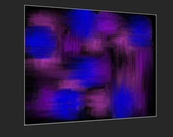 Art, painting, digital design, contemporary, home decor, wall decor, modern painting