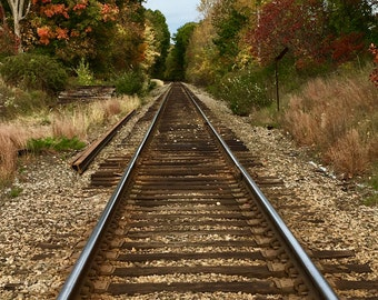 Fall Railway